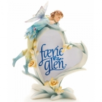 cadre photo fée Faerie Glen Longing for You