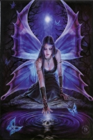 Magnet Anne Stokes Immortal Flight