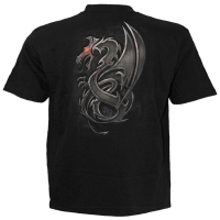 t-shirt spiral direct Dragon Slayer