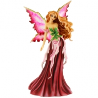 figurine fee amy brown spring queen fairysite