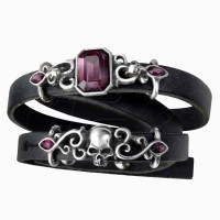 Bracelet Alchemy Gothic Pirate princess