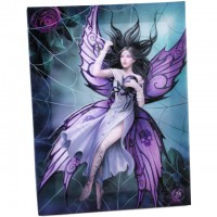 Anne Stokes toile sur chassis Silk Lure