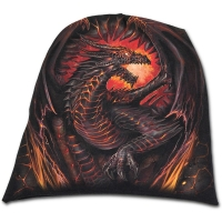 Bonnet Dragon Spiral Direct Dragon Furnace