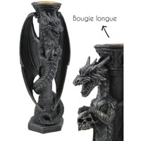 Bougeoir Dragon 65771