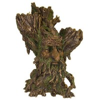 bougeoir greenman