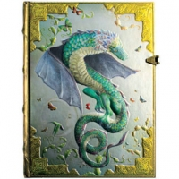 Notes-Book Oriental Dragon