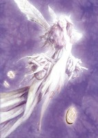 carte tree free brian froud A rune of years