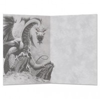 carte tree free dragon black dragon