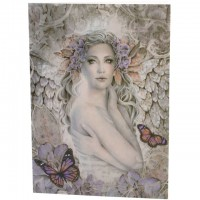 Carte Fée Ange Jessica Galbreth Rustle of Wings