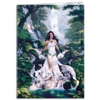 carte tree free godess of the river de jonathan earl bowser