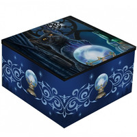 Lisa parker coffret avec miroir The Witches Apprentice B4004K8