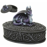 Coffret Dragon