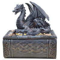 "Coffret dragon ""Dragon Book"""