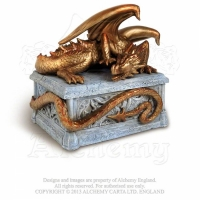 Coffret Dragon Alchemy Gothic Draco Artorius