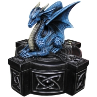 Coffret Dragon Anne Stokes Draco Custos