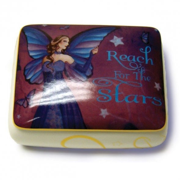 "Coffret Fée ""Reach For The Stars"" / Coffrets Fées"