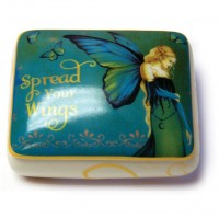 Coffret Fée Jessica Galbreth Spread Your Wings EAD390