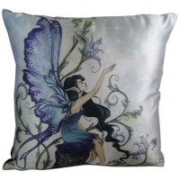 Coussin Fée Amy Brown Creation