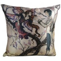 Coussin Fée Amy Brown Temptations