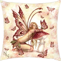 coussin fée small things Selina Fenech
