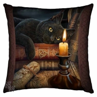 Coussin Géant Lisa Parker Witching Hour