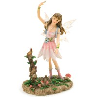 figurine fée faerie glen Dreamchoro