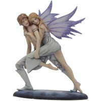 Figurine de Fée Selina Fenech Fairysite Carry me Home