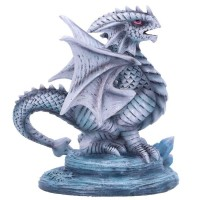 Figurine Dragon Anne Stokes small Rock Dragon