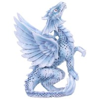 Figurine Dragon Anne Stokes small Wind Dragon