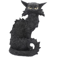 statuette de chat Salem D4583N9