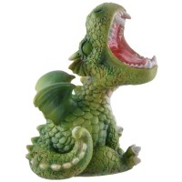 Figurine de Dragon 837-9637