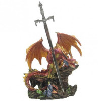 Figurine Dragon 87063