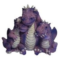 Figurines Dragons PW190639
