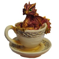 Figurines Dragon PW190662