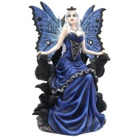 figurine de fee FD0309A