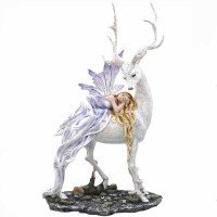 figurine de fee FD0401A