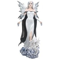 figurine de fee FD0406A