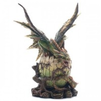 Figurine Dragon 143906