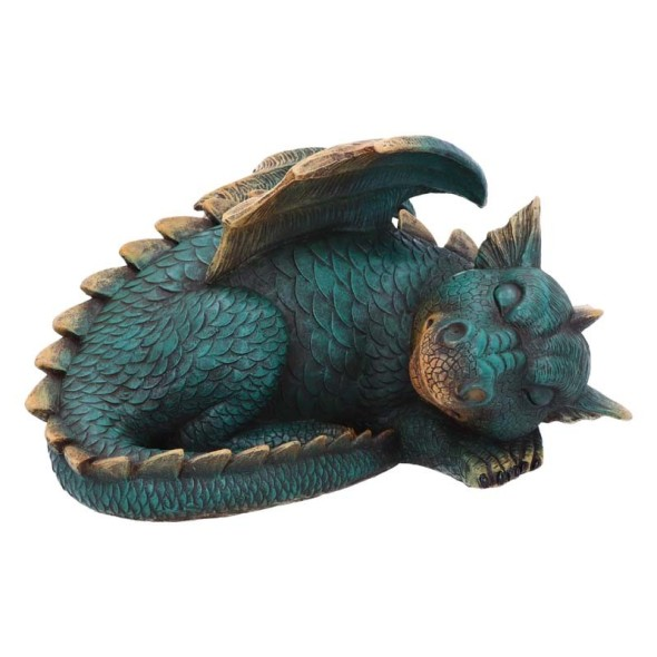 "Dragon ""Forty Winks"" / Toutes les Figurines de Dragons"