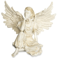 Figurine Ange Angel Star 8242