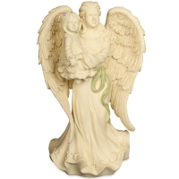 Figurine Ange Angel Star 8319