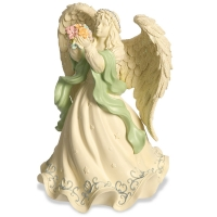 Figurine Ange Angel Star 8331