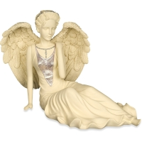 Figurine Ange Angel Star 8335
