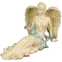 Figurine Ange Angel Star 8336