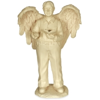 Figurine Ange Angel Star 8345