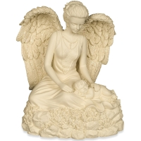 Figurine Ange Angel Star 8379
