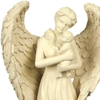 Figurine Ange Angel Star 8388