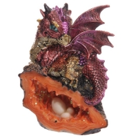Figurine bébé Dragon DRG379