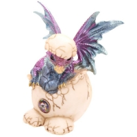 Figurine bébé Dragon DRG393