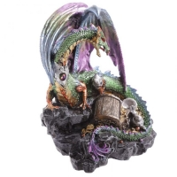 Figurine Dragon DRG400